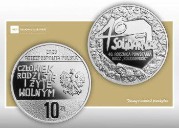 40 rocznica powstania NSZZ Solidarność