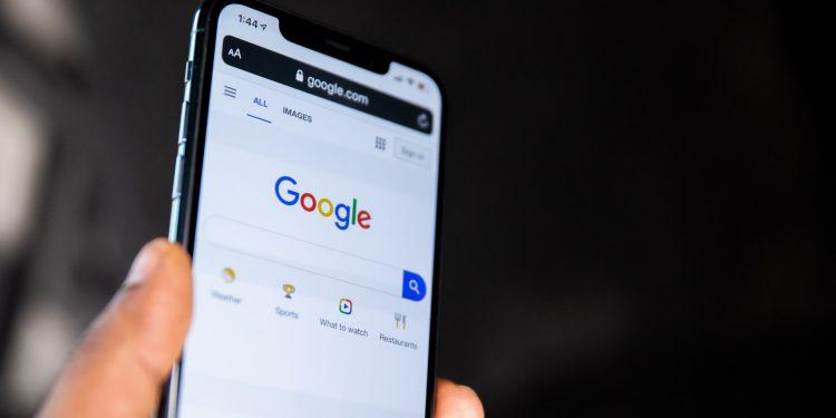 awaria google nie działa gmail