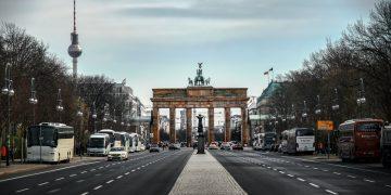 lockdown niemcy