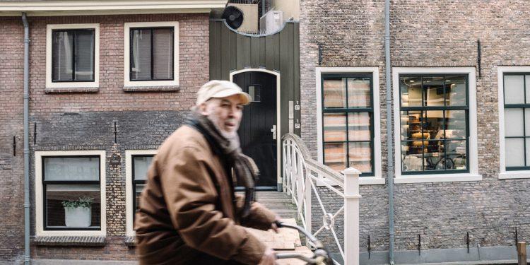 lockdown w holandii