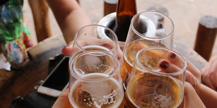 piwo bezalkoholowe a nieletni