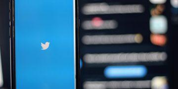akcje twitter