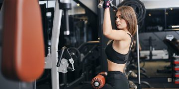 branża fitness pozew za lockdown