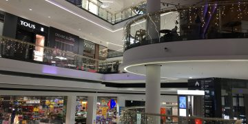 galerie handlowe pozew