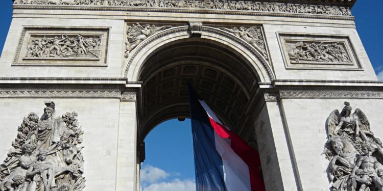trzeci lockdown we francji