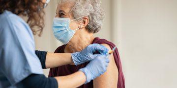 szczepienia seniorów