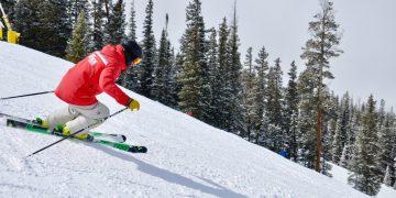 walka o stoki narciarskie
