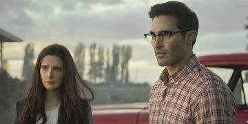 serial Superman i Lois