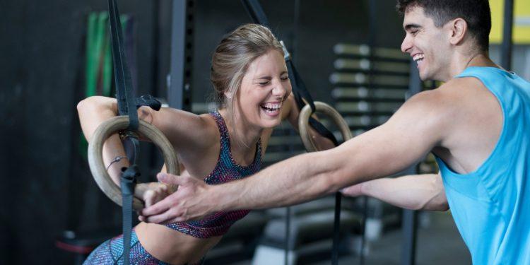 siłownie w ostrowie wielkopolskim