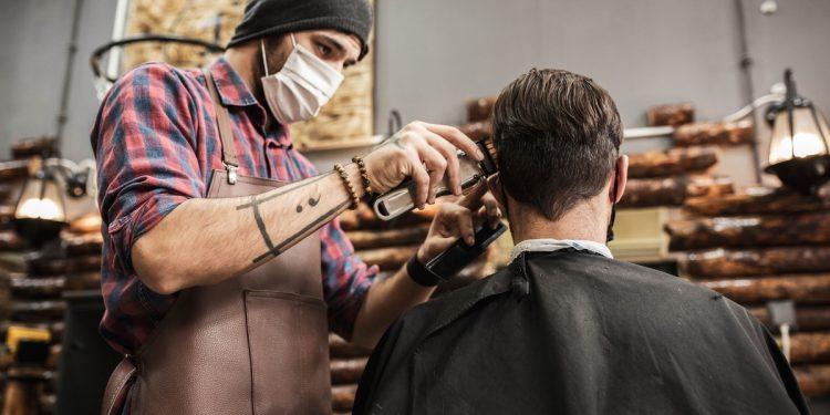 branża beauty podziemie ryzjerskie