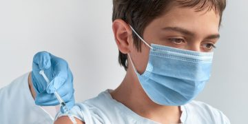 Czy będą szczepienia dzieci przeciw covid-19