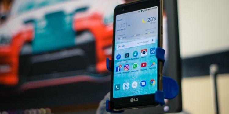 LG wycofuje się z telefonów