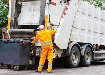 opłata za śmieci warszawa