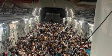 Ucieczka z Kabulu
