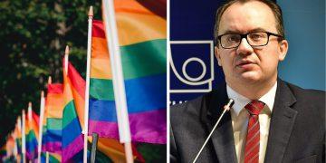 Międzynarodowy Dzień Przeciw Homofobii
