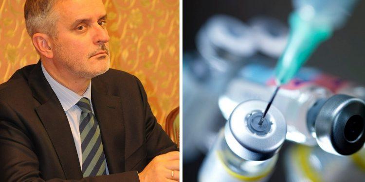 Obowiązkowe szczepienia w Wałbrzychu decyzja