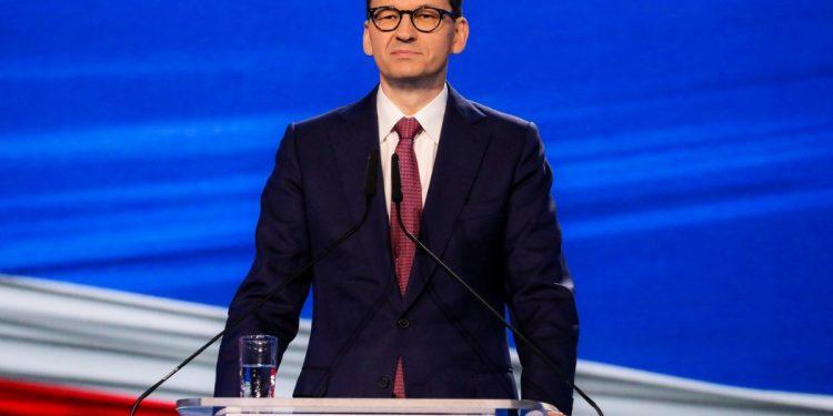 wybory kopertowe co grozi Morawieckiemu