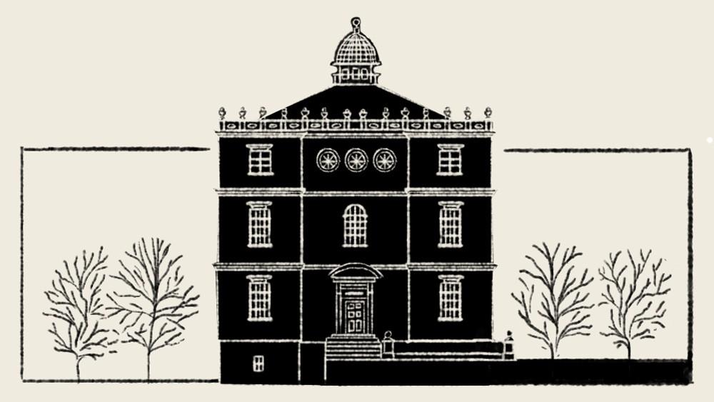 The House Netflix – Helena Bonham-Carter w nowej animacji