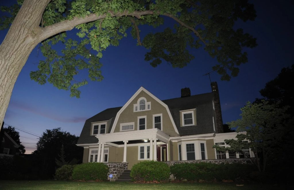 The Watcher – serial. Dom w New Jersey